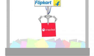 Flipkart acquires Snapdeal