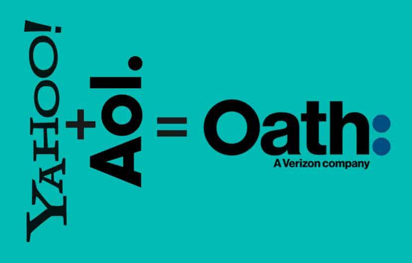 oath aol mail
