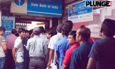 SBI and associate banks