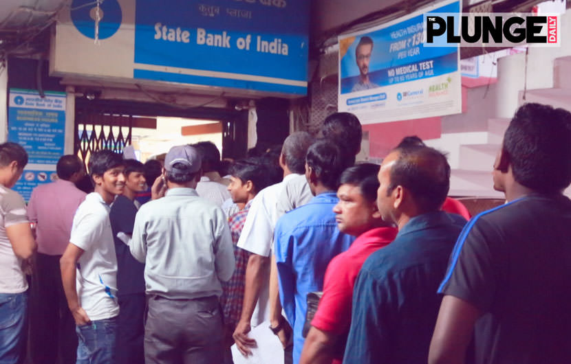 SBI and associate banks
