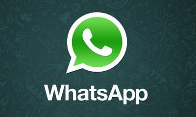 WhatsApp, UPI, Contacts