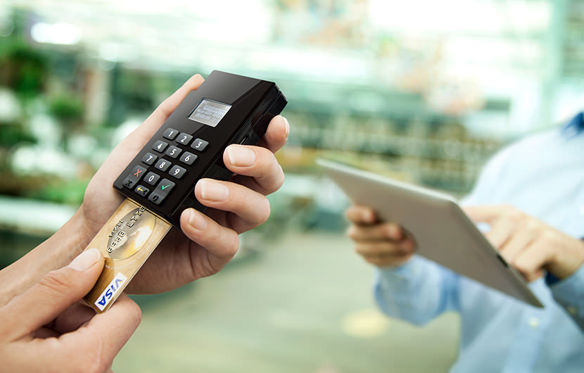 mPoS devices