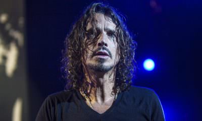 Chris Cornell No More