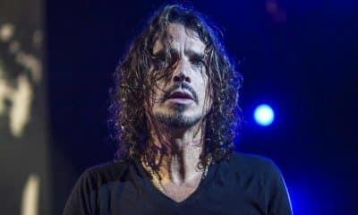 Chris Cornell No More