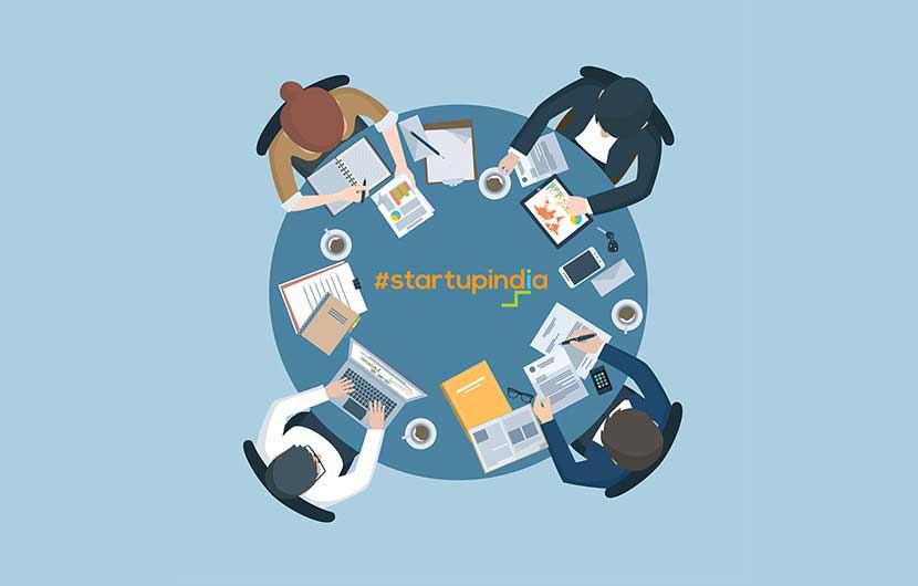 Startup India plan