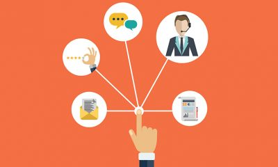 omni-channel customer engagement platforms