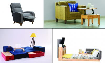 renting furniture online