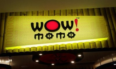 Kolkata-based Wow! Momo