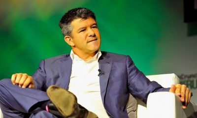 Travis Kalanick stepped down as CEO of Uber