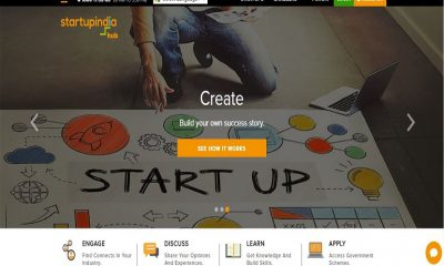 Startup India Virtual Hub
