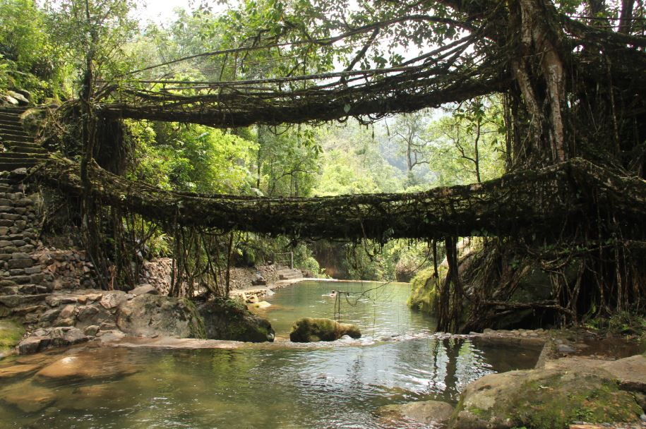 Strange places to visit in India