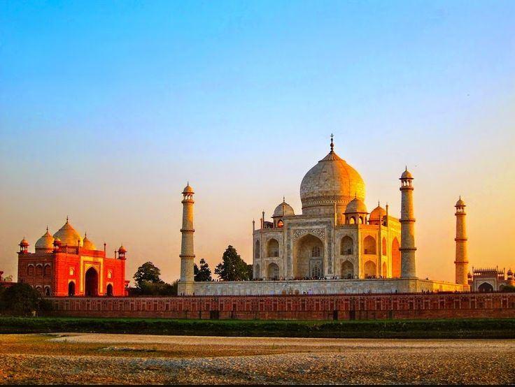 popular destinations in India