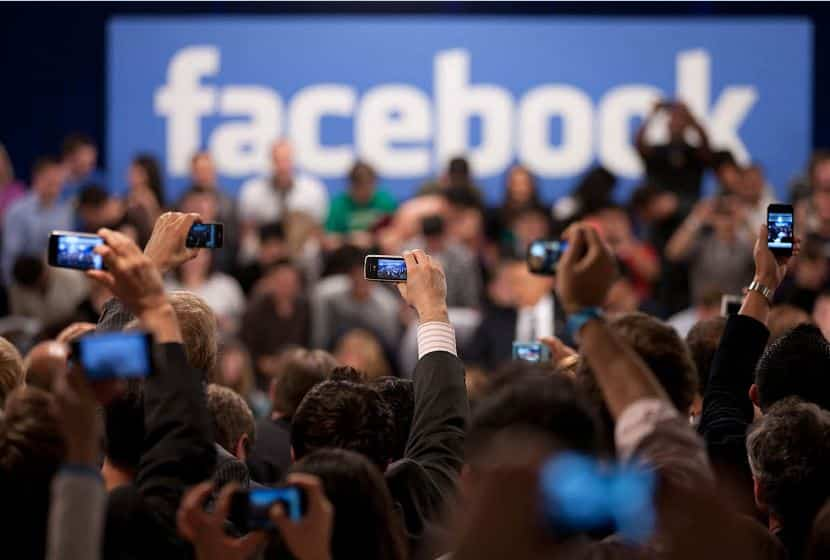 Facebook Startup Training