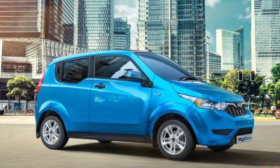 Mahindra Electric and Zoomcar