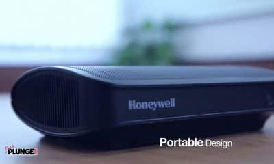 Honeywell Move Pure Air Car Purifier is the answer – not your car's AC