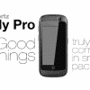 Jelly Pro, world's smallest 4G smartphone