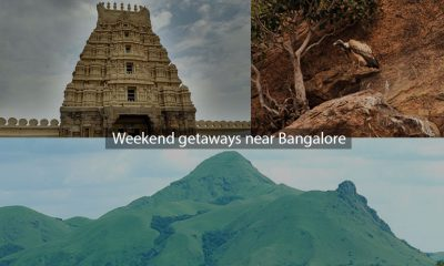 getaways from Bangalore