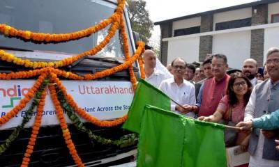 Uttarakhand Startup Yatra