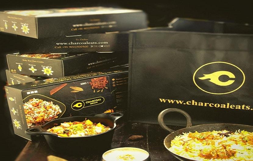 Charcoal Eats