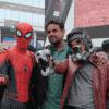 Comic Con India Cosplay - My Big Plunge