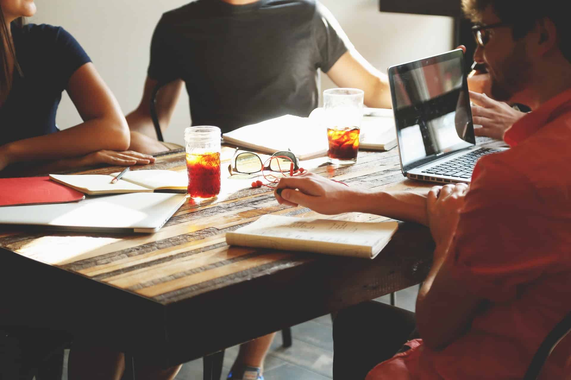 5 Mistakes to Avoid When Writing Your First Startup Business Plan