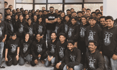 Fintech Startup slice raises Rs. 46cr in pre-series B funding from Japan-based Gunosy