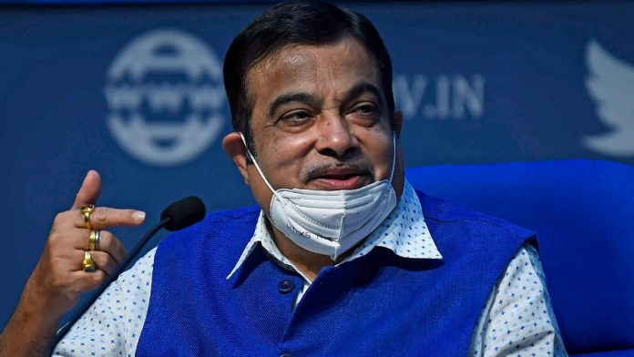 Nitin Gadkari backs exports led MSME recovery as Amazon enables 60,000+ Exporters to sell 'Made in India' products