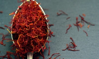 Kashmir Saffron goes global with Geographical Indication Tag