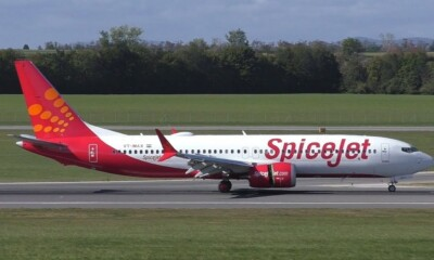 SpiceJet aqui-hires Travenues airline e-commerce technology company
