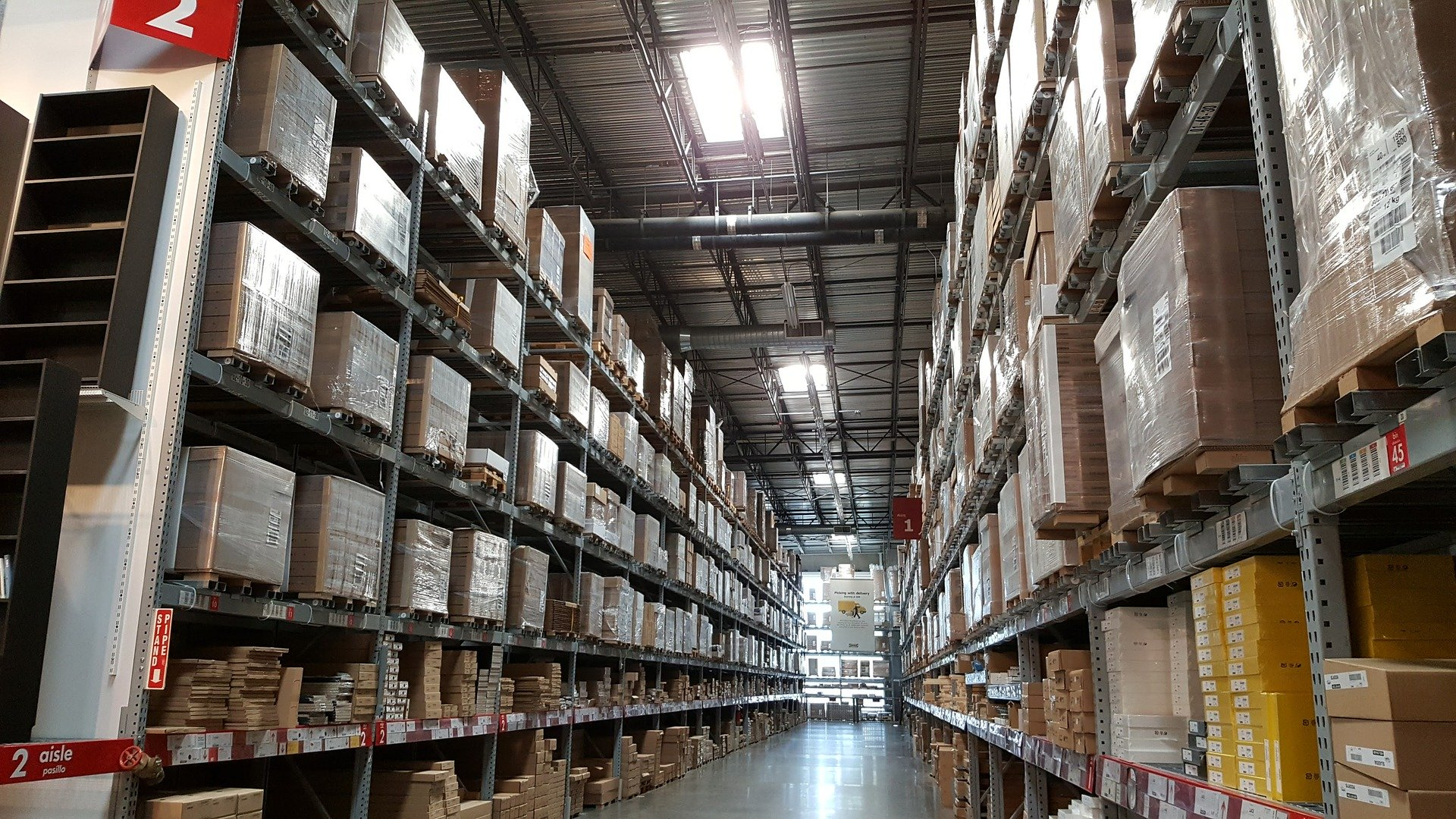 E-commerce major Amazon India to set up 10 new Fulfilment Centers across India