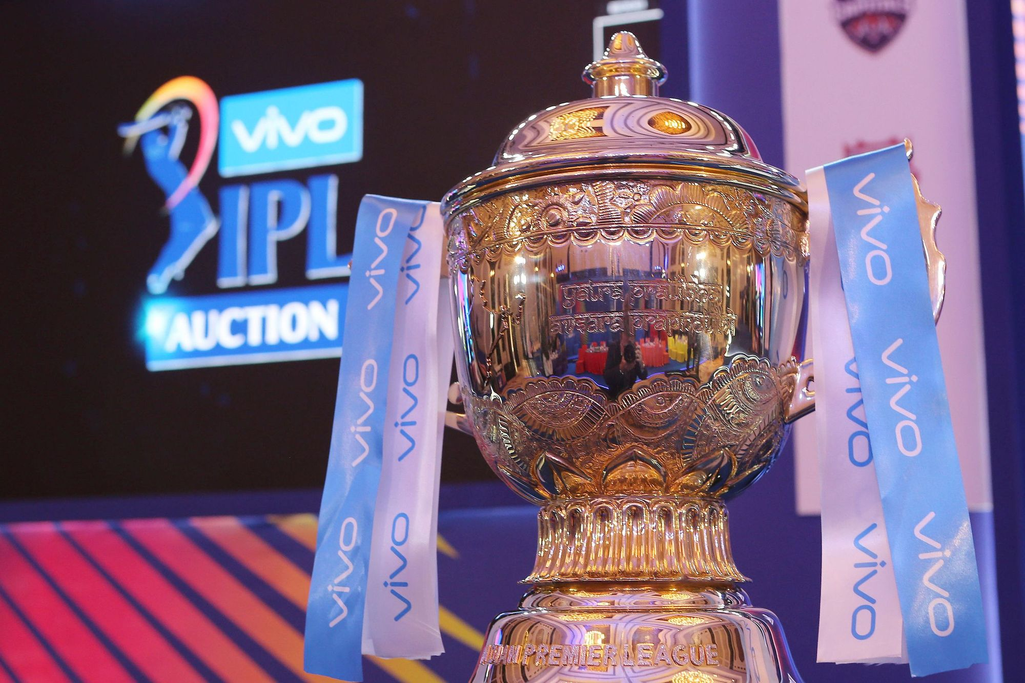 Vivo pulls out of IPL's title sponsorship, BCCI looks for replacement