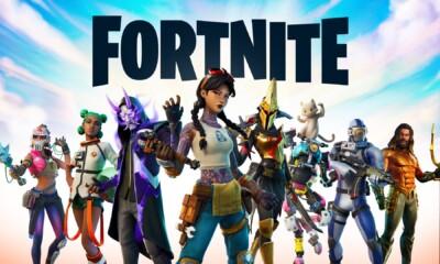 Epic Games files lawsuit against Apple Google for blocking Fortnite