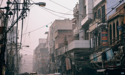 Indians could live 5.2 years longer if air quality is as per WHO standard