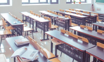 Years before students can resume School without the risk of an outbreak: Experts