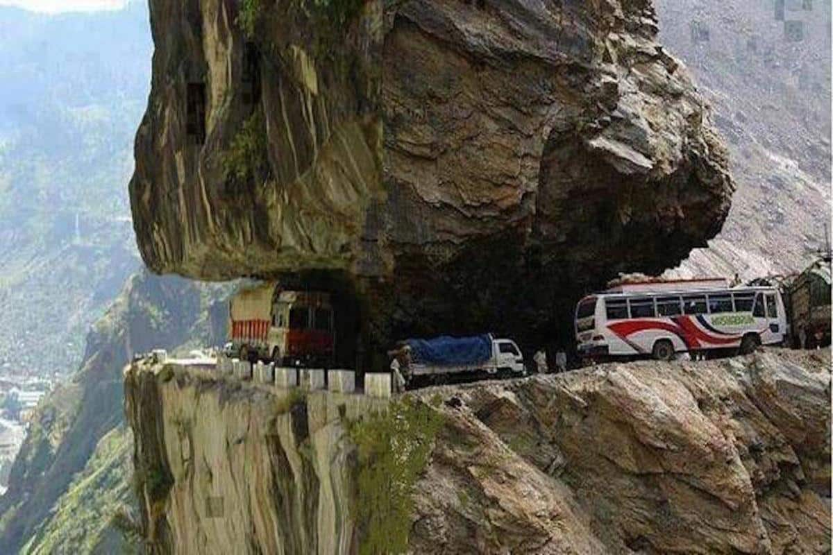 Construction works set to resume on India's strategic Zojila Tunnel in Kashmir by the lowest bidder MEIL