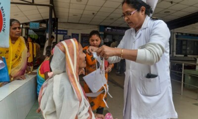 COVID-19 health crisis has revealed fault lines in urban and digital health: CEO Ayushman Bharat