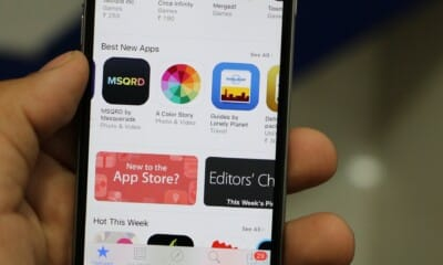Apple expels over 30,000 game apps from its Chinese iPhone App Store