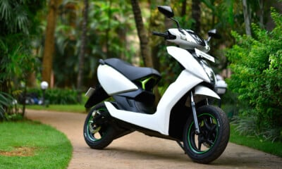 Ather Energy 450 new referral program to benefit existing customers