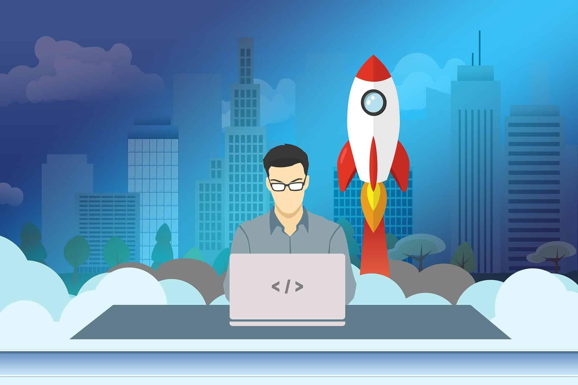 Fintech Start-up GimBooks-mybigplunge