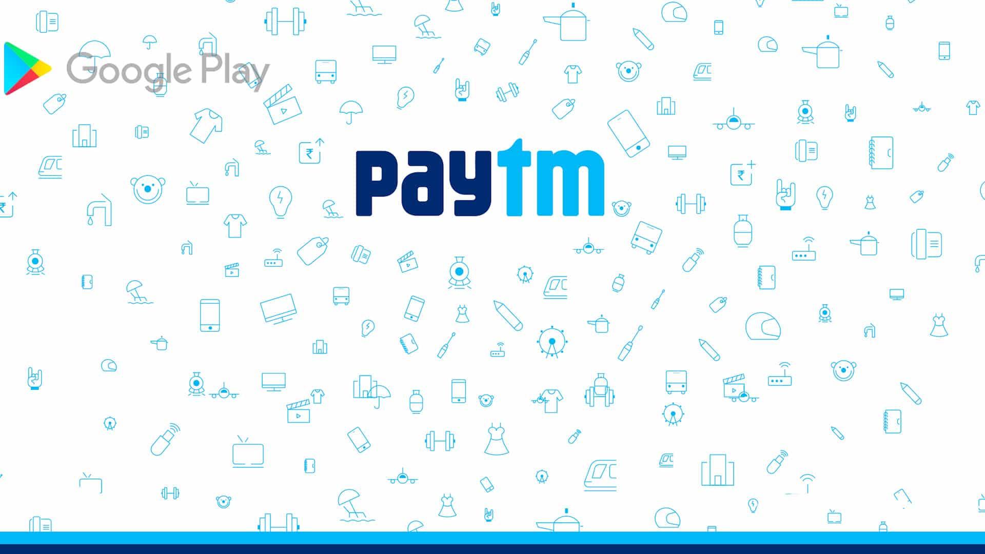 Google removes Paytm app_mybigplunge