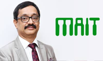 MAIT appoints Nitin Kunkolienker as president, appoints 15 new governing council members