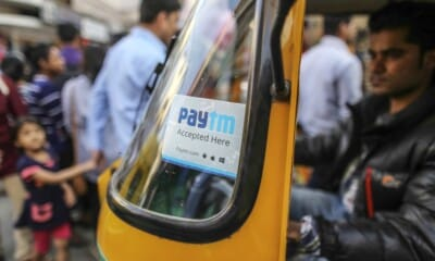 Paytm FY'20 revenue rises to Rs 3,629 cr, loss narrows by 40%