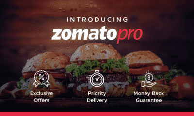 Zomato raises $250 million from new investors Tiger Global and Kora Capital