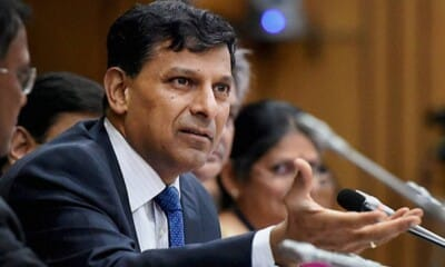covid probably india's biggest challenge: raghuram rajan