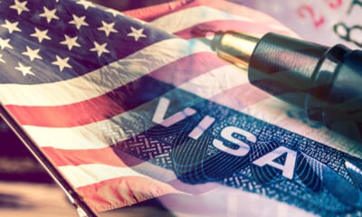 New US administration's initial moves 'fairly positive'; hope better sense will prevail: Nasscom on visa issue