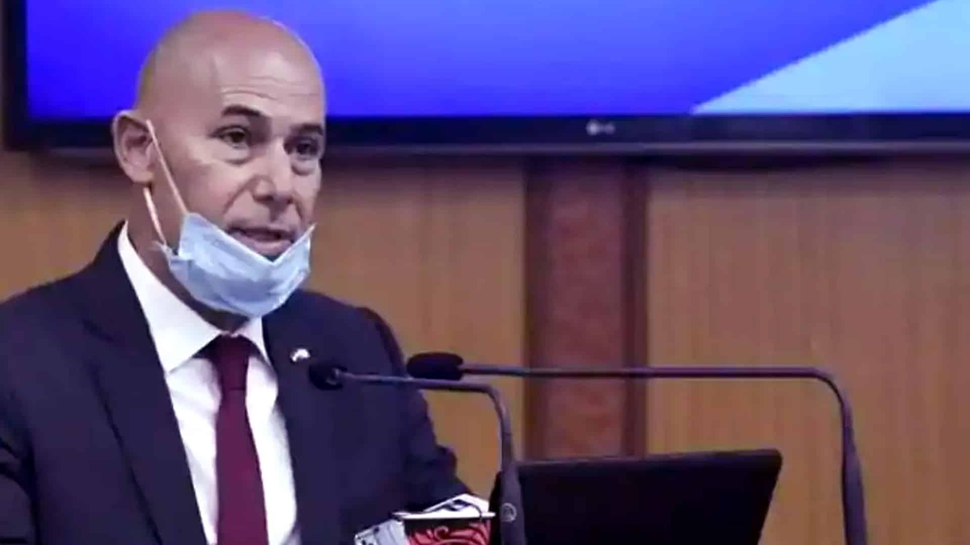 Israeli envoy Ron Malka_mybigplunge