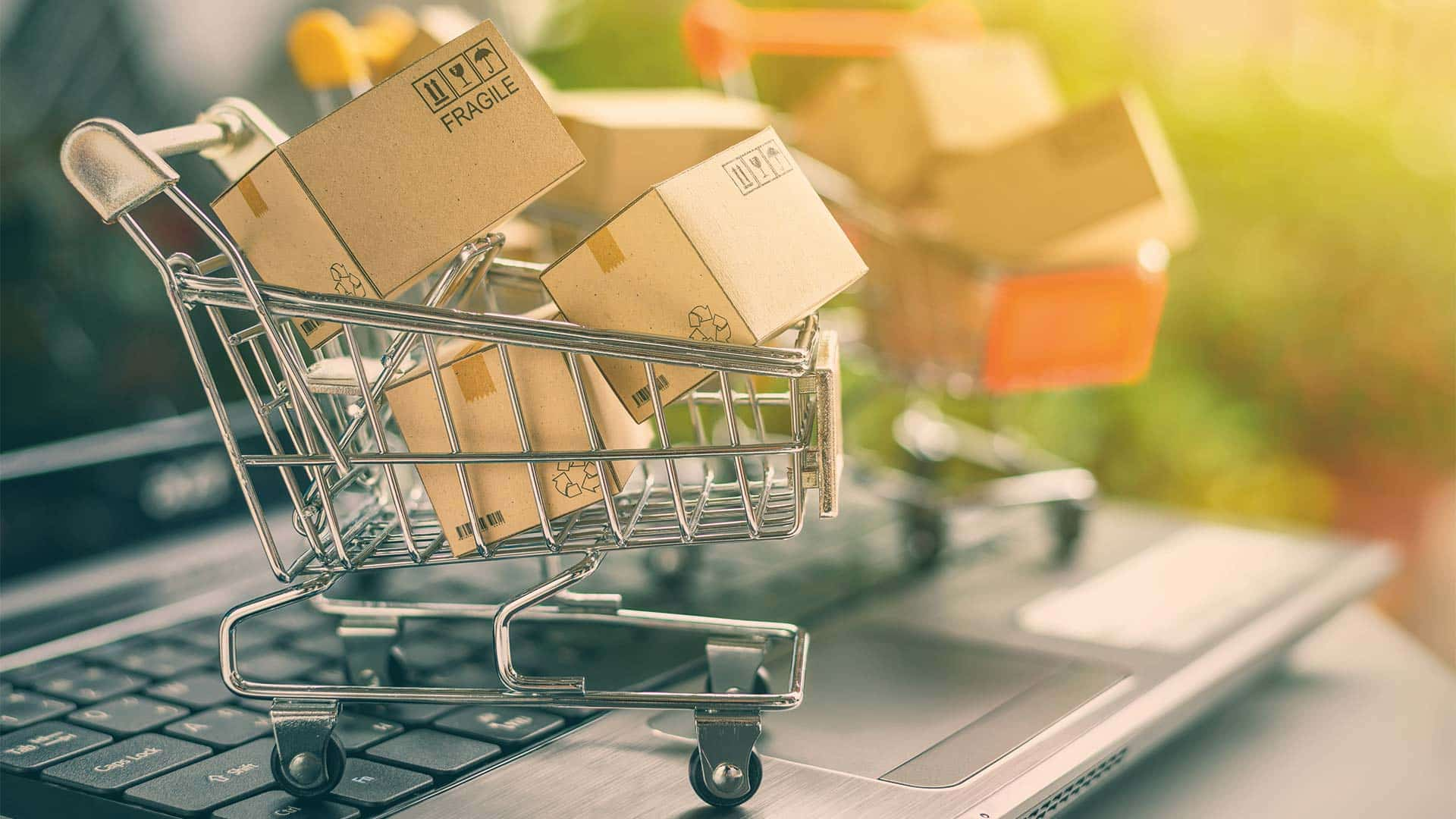 Waiting periods go up for e-commerce deliveries amid second wave
