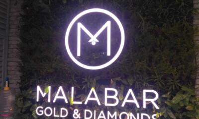 Malabar Gold and Diamonds set to invest Rs 240 cr to open 9 showrooms across India
