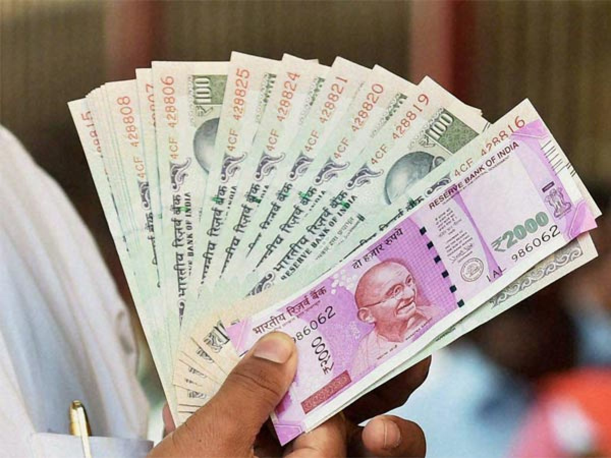 Government received Rs 72,480 crore as settlement proceeds through 'Vivad se Vishwas' tax amnesty scheme