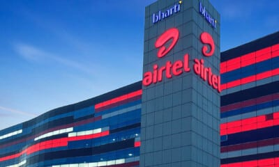 Airtel starts refarming 2G spectrum for 4G services to enhance indoor coverage